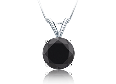 Black Diamond <span>Pendants</span>