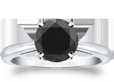 Black Diamond <span>Rings</span>