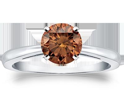 Brown Diamond <span>Rings</span>