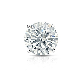 Single Diamond Stud