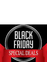 Black Friday Special Deals
