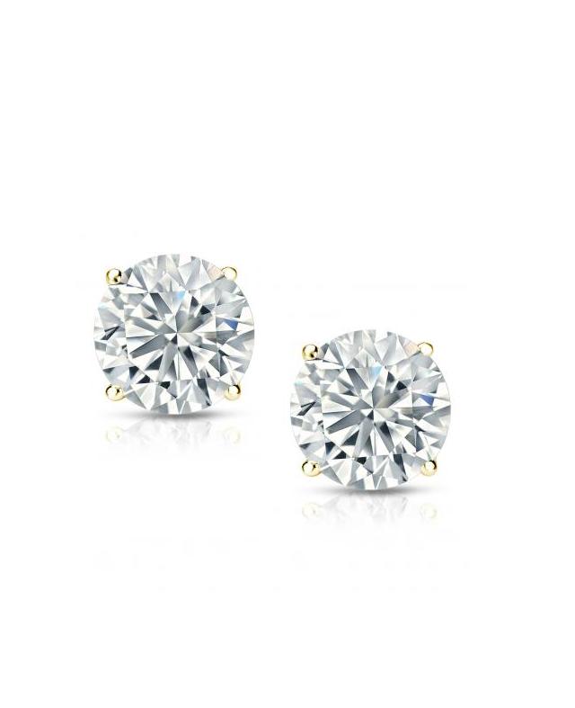 Lab Grown Diamond Studs