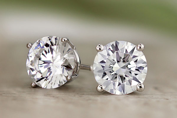 GIA & EGL USA Certified Diamonds