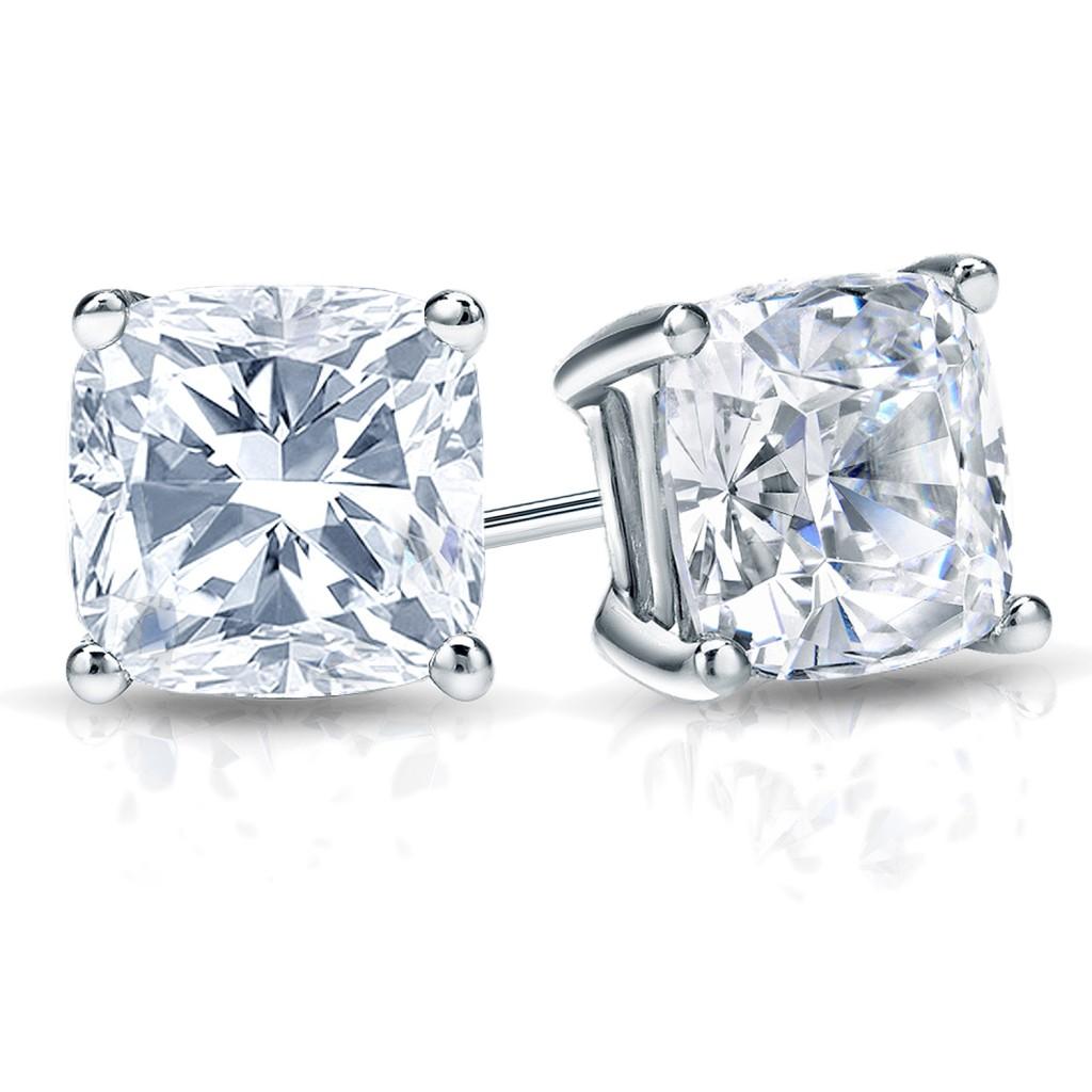 Carat Diamond Studs