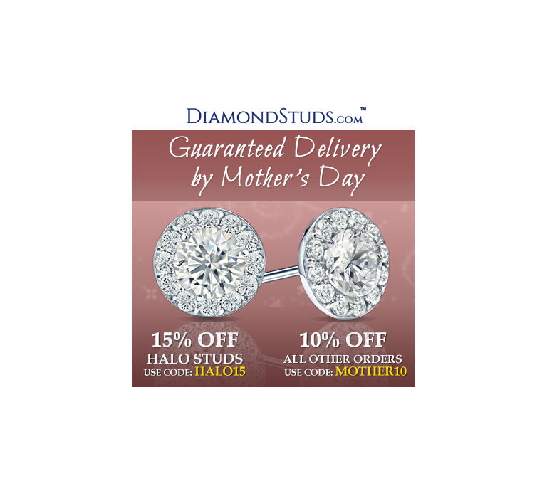Mother's Day Special Promo
