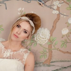 Wedding Hairstyles That'll Make You Do A Double Take