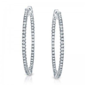 Best Earrings For Your Hairstyle