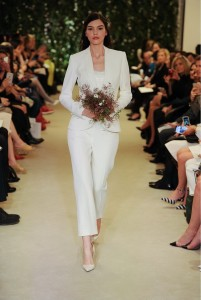Carolina-Herrera-Bridal-Spring-with-bridal-suit-2016