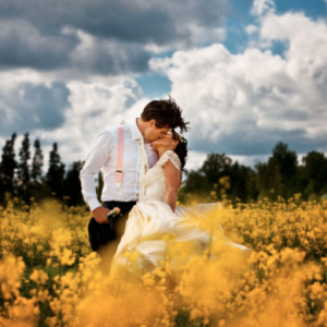 How to Get the Perfect Wedding Pictures