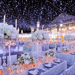 Enchanting Winter Wedding Ideas
