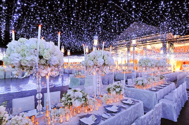 Enchanting Winter Wedding Ideas Diamondstuds News