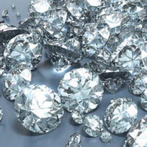 2016 Diamond Trends