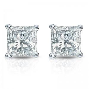 How Much Are Two Carat Diamond Stud Earrings Diamondstuds News