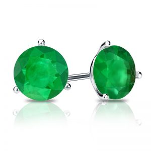 May Birthstone: The Benefits of EMERALDS