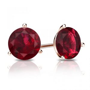 July's Birthstone: The Royal Ruby