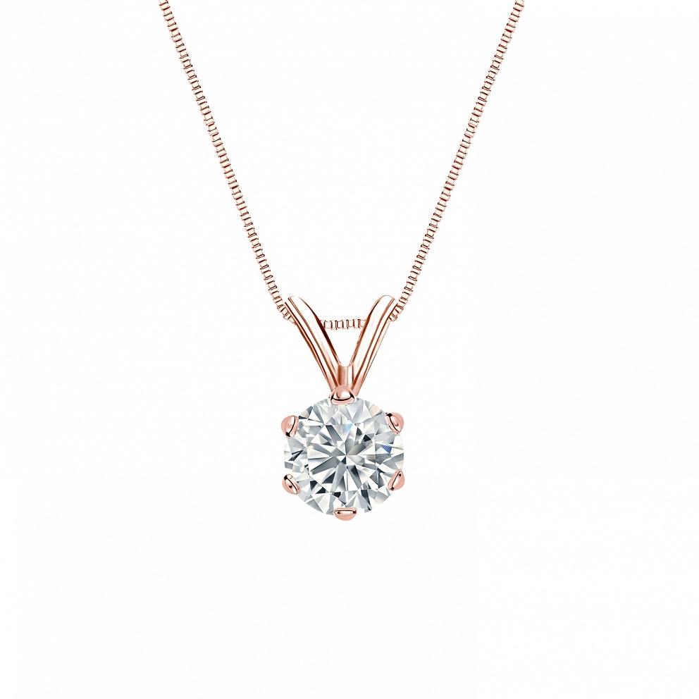 Our Favorite Rose Gold Fine Jewelry DiamondStuds NewsDiamondStuds News