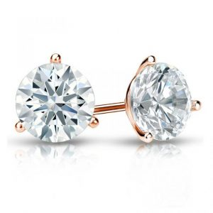 Our Favorite Unique Diamond Studs