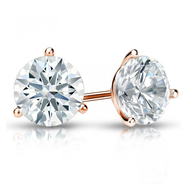 Our Favorite Unique Diamond Studs Diamondstuds News