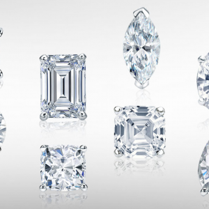 Guidelines for Choosing Quality Diamond Studs