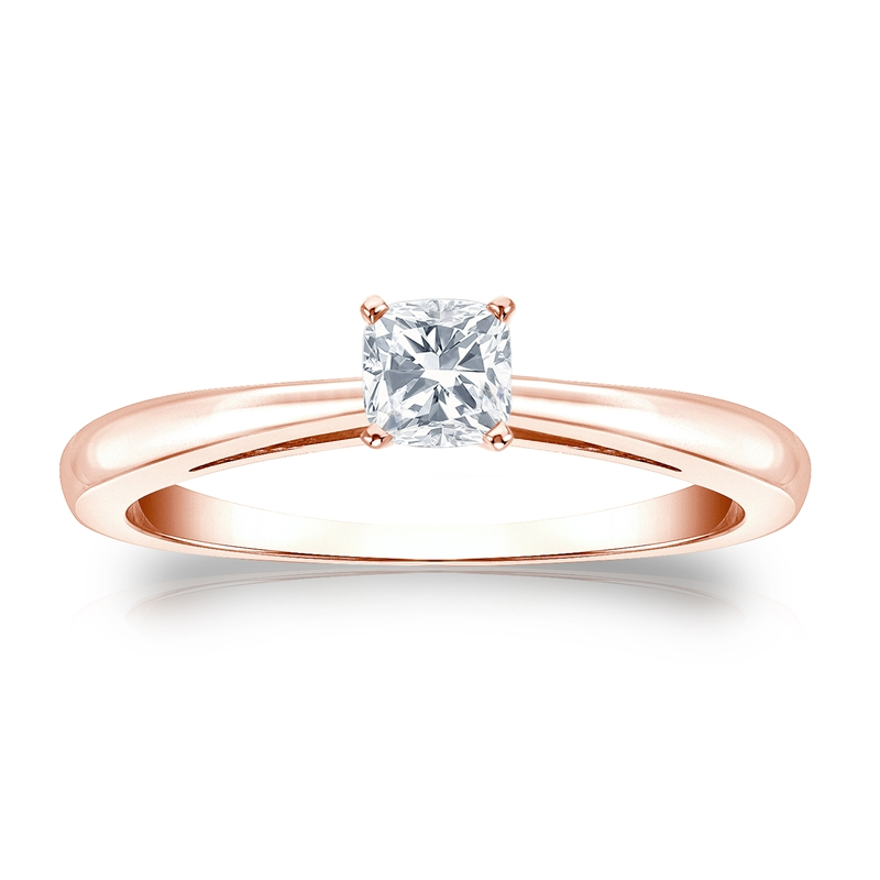 delicate rose gold jewelry