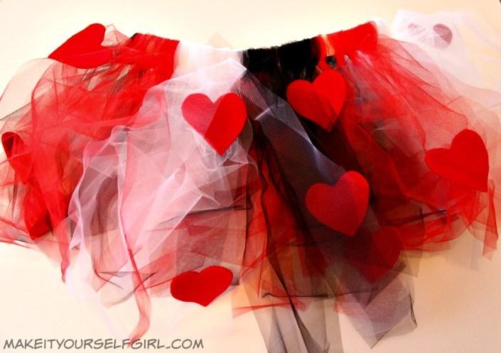 diy queen of hearts