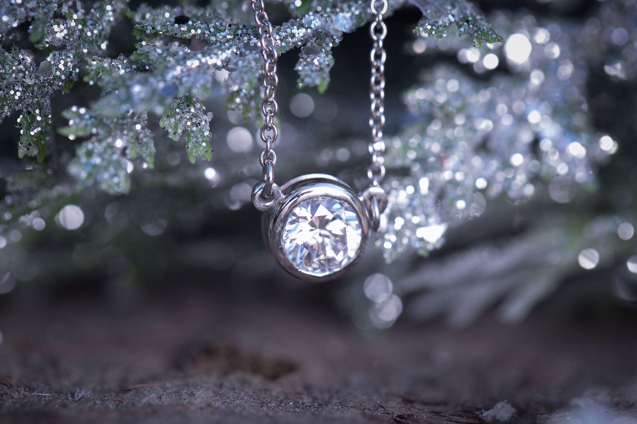 fine jewelry gift idea