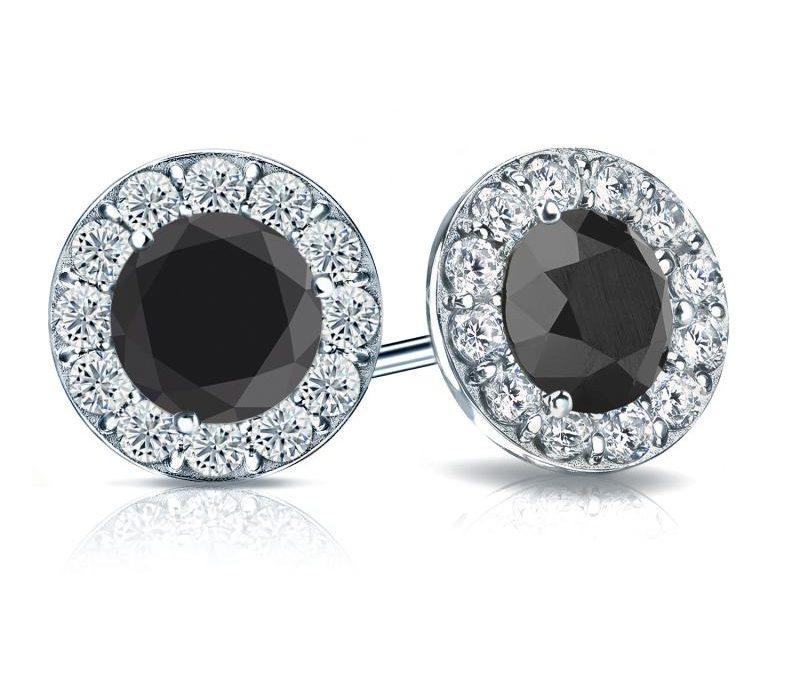 The Beautiful and Bold Black Diamond