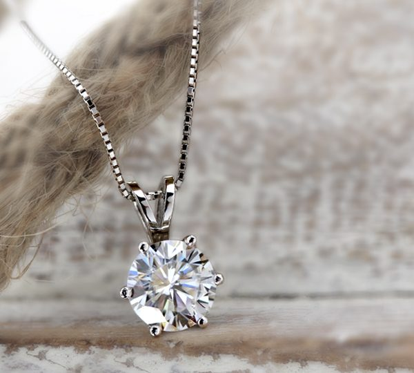 Buying Guide for Diamond Pendants