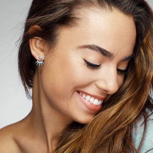 Top Diamond Earring Trends in 2020: Style Watch