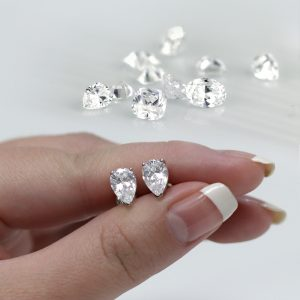 5 Benefits of Buying Fancy Shaped Diamond Stud Earrings