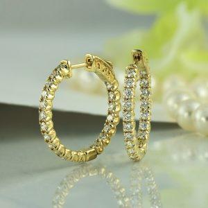 Staple Jewelry Items for Her Versatile Wardrobe