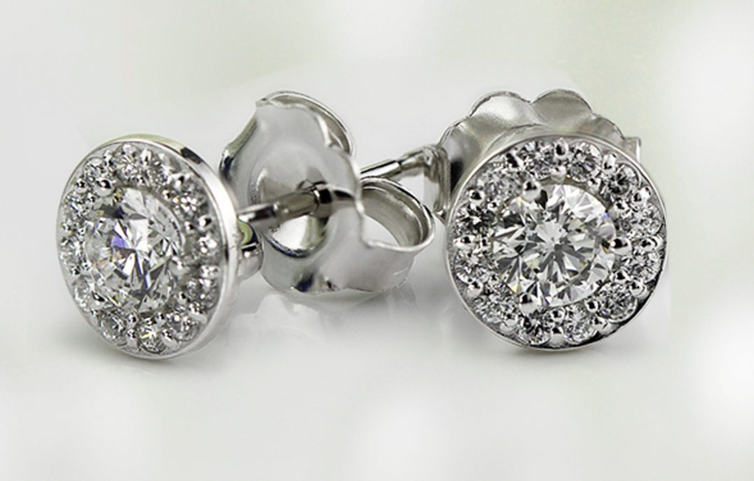 Never Lose Your Diamond Earrings: What Backing Type To Select