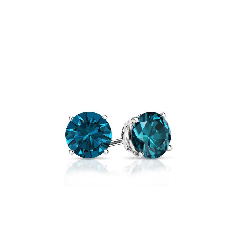 Blue Nile Diamond Studs Review
